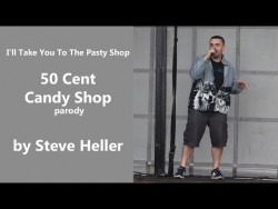 I'll Take You To The Pasty Shop – YouTube