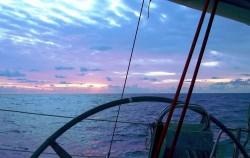 Interesting Sailboats: NEW 24 HOURS SAIL RECORD:  AVERAGE SPEED – 34.4K!!!
