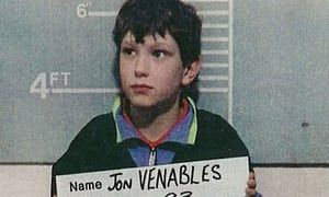 James Bulger killer 'back in jail after being caught with abuse images again' | UK n ...