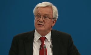 MPs attack David Davis for handing over edited Brexit reports | Politics | The Guardian