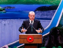 President Erdoğan calls on CHP to share off-shore allegations with public, prosecution