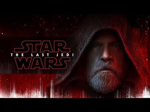 "Star Wars: The Last Jedi ""Back"" (:15) – YouTube"