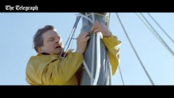 The Mercy trailer: an exclusive first look at Colin Firth's Donald Crowhurst biopic