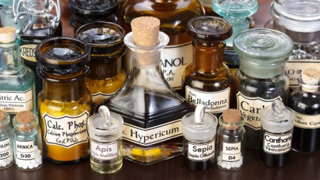 The NHS Wants Homeopathy Blacklisted, Because Magic Sugar Pills Still Don't Work | Gizmodo UK