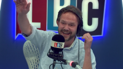 This Caller Is James O'Brien's Proof That Brexiteers Won't Listen To Reason &# ...