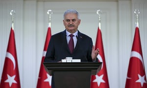 Turkey to push UK to extradite alleged coup plotters | World news | The Guardian