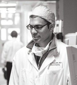 When Breath Becomes Air: A Young Neurosurgeon Examines the Meaning of Life as He Faces His Death ...