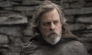 'All the grace of a drunk ewok': readers review Star Wars: The Last Jedi | Film | Th ...