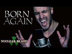 BEAST IN BLACK – Born Again (OFFICIAL LYRIC VIDEO) – YouTube