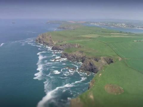 Discover the fascinating stories behind Cornish place names – Cornwall Live