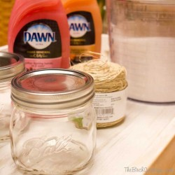 What Can You Make With Dish Soap and Sugar?