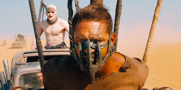 Here's why the Mad Max: Fury Road sequel is delayed