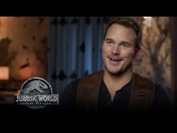 Jurassic World: Fallen Kingdom – Trailer Tomrorrow (Go Behind The Scenes) (HD) – YouTube