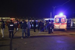 Man kills friend for 'not keeping promise on meal' in Turkey's Antalya