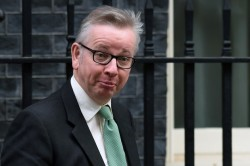 Michael Gove Accused Of Plotting To Steal Holiday Days From Workers