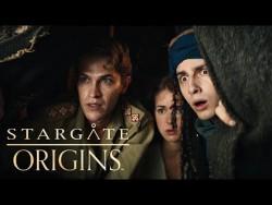 ORIGINS TEASER | Stargate: Origins – YouTube