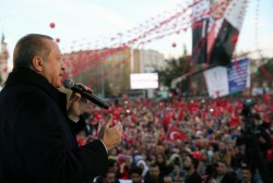 POMED Snapshot – Uneasy Rests the Crown: Erdoğan and 'Revolutionary Security' in Turkey | Projec ...