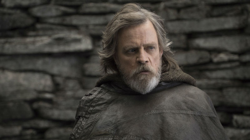 The 24 Biggest Questions We Have After Seeing Star Wars: The Last Jedi: SPOILERS (OBVIOUSLY)