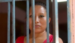 Salvadoran Woman Jailed for 'Abortion' Pleads for Freedom | News | teleSUR English