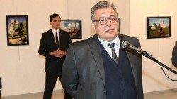 Social media posts, e-mails of Turkish policeman who killed Russian ambassador deleted via virtu ...