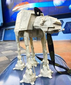 """Star Wars"" Imperial AT-AT Popcorn Bucket Taking Disney Parks by Force 