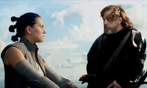 Star Wars: The Last Jedi: the Porgs, the Force and the future – discuss with spoilers | Fi ...