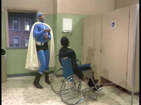 The Adventures of Handi Man Part 1 – Handi Man: The Justice Legion of America – YouTube