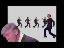 Trump vs Talking Heads – Swedemason – YouTube