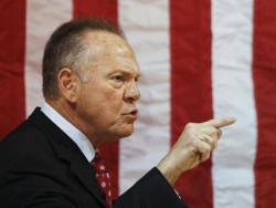 We now wait to see if the people of Alabama really can justify voting for Roy Moore | The Indepe ...