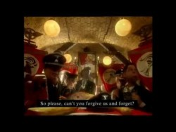 We were only obeying orders – Spitting Image song Series 11 – YouTube