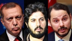 Zarrab says he resumed violating sanctions at Erdoğan's order | Turkish Minute