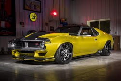1972 AMC Javelin AMX by Ringbrothers | HiConsumption