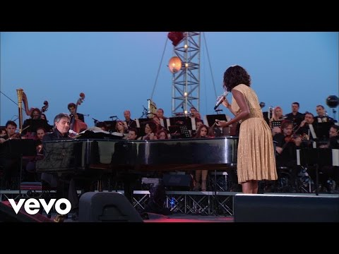 Andrea Bocelli – Vivo per lei – YouTube