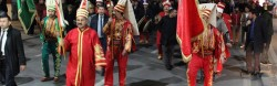 Anti-New Year's march held in Sivas | Ahval