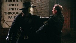 Apologize to No One – V for Vendetta Is More Important Today Than It Ever Was