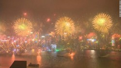 'Auld Lang Syne' lyrics so you don't mumble your way through it – CNN