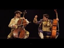 2CELLOS – Thunderstruck [OFFICIAL VIDEO] – YouTube