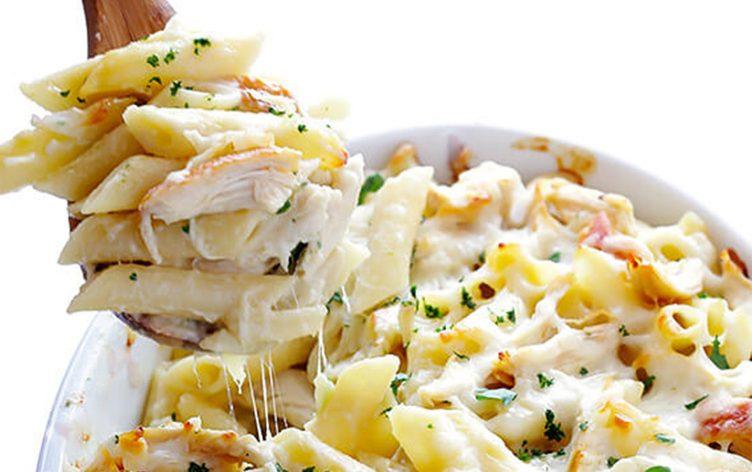 5 Convenient Chicken Casseroles Under 350 Calories | MyFitnessPal