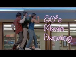 Dancing On The Ceiling – Dancing In '80s Movies Tribute – Vol. 6 – YouTube