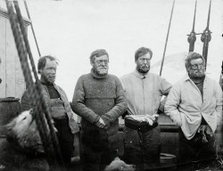 Drinking Ernest Shackleton's Whisky – The New York Times