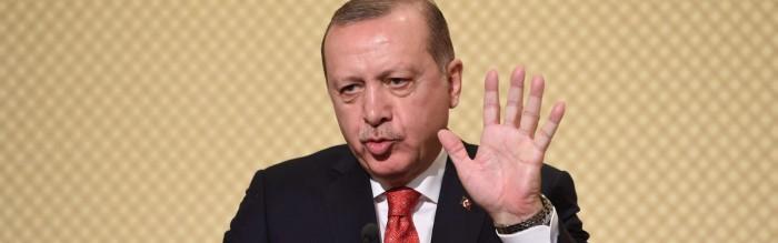 Erdoğan wins CPJ's Press Oppressors Award in two categories | Ahval