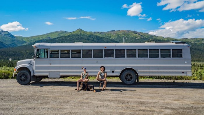 Expedition Happiness – Tiny House Swoon