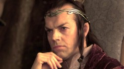 Grandma accidentally prays to Elrond from Lord of the Rings  – BBC Newsbeat