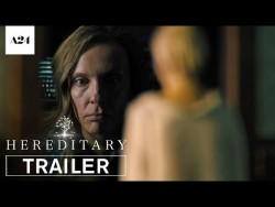 Hereditary | Official Trailer HD | A24 – YouTube