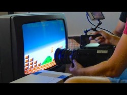 How a TV Works in Slow Motion – The Slow Mo Guys – YouTube