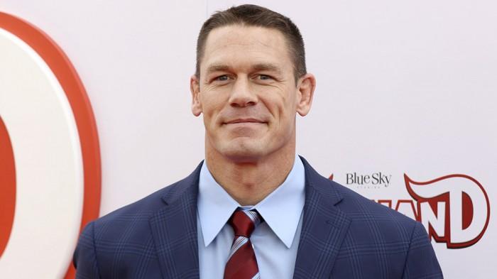 John Cena in Negotiations for 'Duke Nukem' Movie – Variety