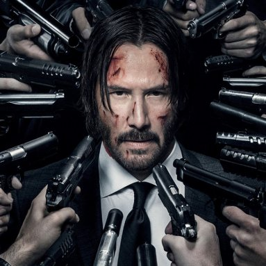 'John Wick' TV Series in the Works at Starz (With Keanu Reeves Attached) | Hollywood ...