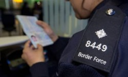 Ministers consider using volunteers to guard UK borders | UK news | The Guardian