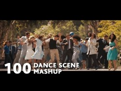 100 Movies Dance Scenes Mashup (Mark Ronson-Uptown Funk ft.Bruno Mars)-WTM – YouTube