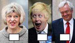 Welcome to the UK, full of morons run by clowns, pick your favourite.